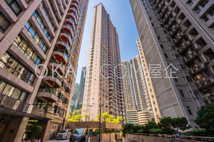 愛都大廈 - 物業出租 - 2888 尺 - HKD 8,800萬 - #22165