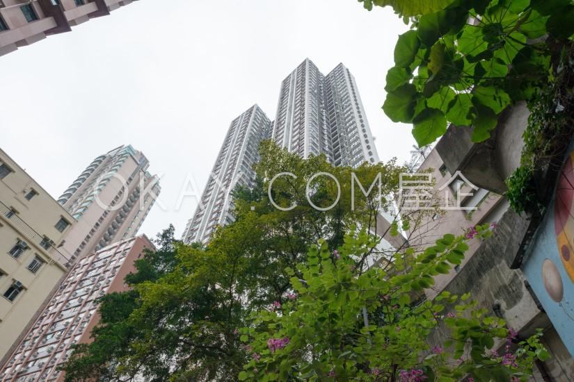 慧豪閣 - 物业出租 - 748 尺 - HKD 2,020万 - #22471
