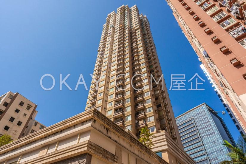 慧雲峰 - 物业出租 - 741 尺 - HKD 16M - #111843