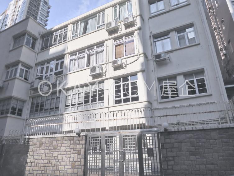 成和坊1-1A號 - 物业出租 - 2359 尺 - HKD 57M - #306376
