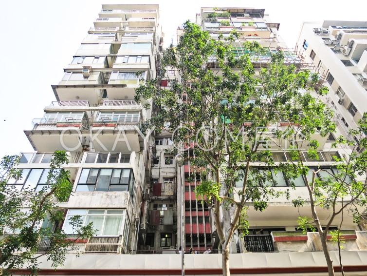 新豪大廈 - 物业出租 - 1230 尺 - HKD 46.5K - #392265