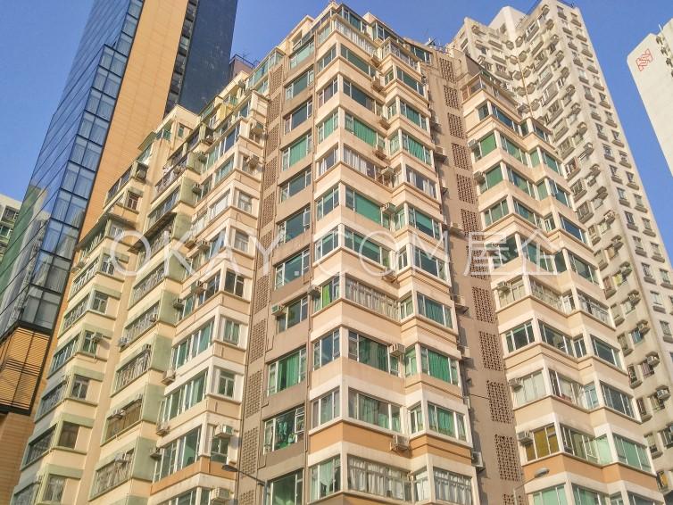 明新大廈 - 物业出租 - 533 尺 - HKD 890万 - #41981