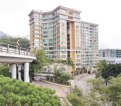星輝豪庭 的 物業出售 - 九龍塘 區 - #編號 47 - 相片 #6