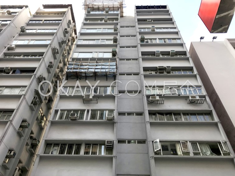Building Outlook - 16-18 King Kwong Street