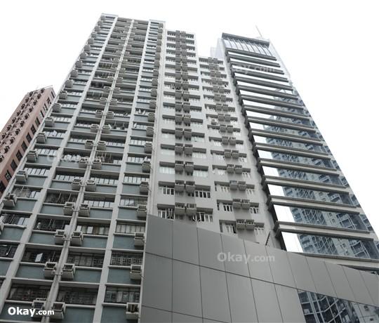 景香樓 - 物业出租 - 500 尺 - HKD 24.5K - #34095