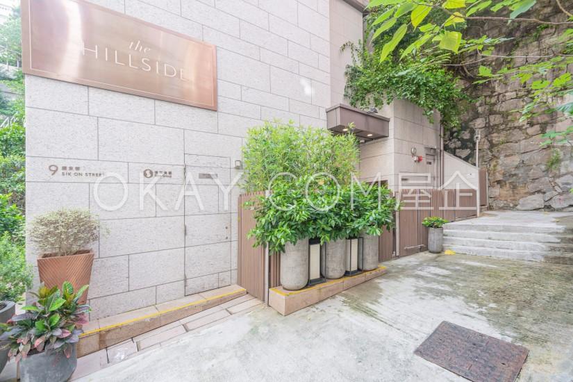 曉寓 - 物業出租 - 362 尺 - HKD 2.38萬 - #368282
