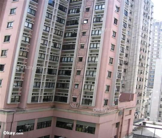 李節花園 - 物业出租 - 451 尺 - HKD 28K - #71910