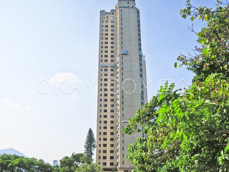 柏樂苑 - 物業出租 - 2437 尺 - HKD 135K - #13718