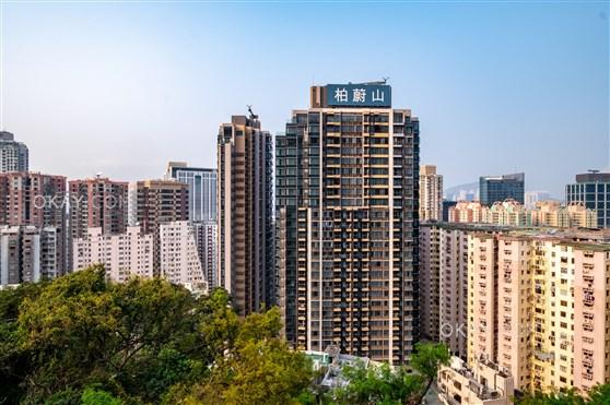 柏蔚山 - 物业出租 - 832 尺 - HKD 23M - #365995