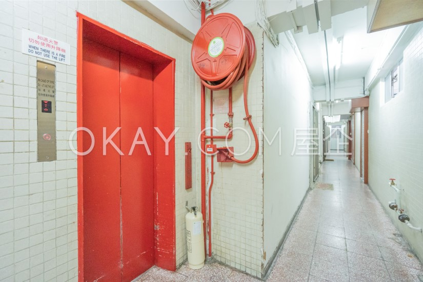 榮華大廈 (A座) 的 物業出售 - 中環 區 - #編號 119 - 相片 #6