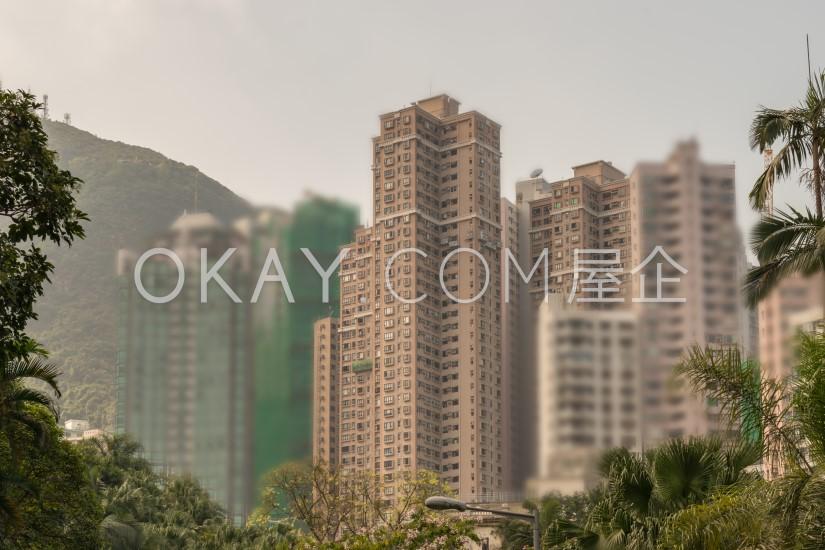 樂信台 - 物業出租 - 1058 尺 - HKD 27M - #25611