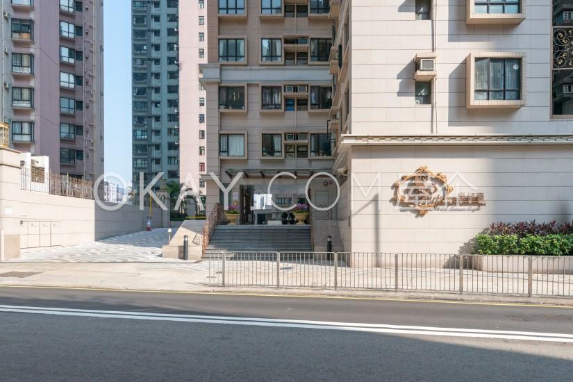 樂信臺 的 物業出售 - 西半山 區 - #編號 17 - 相片 #6