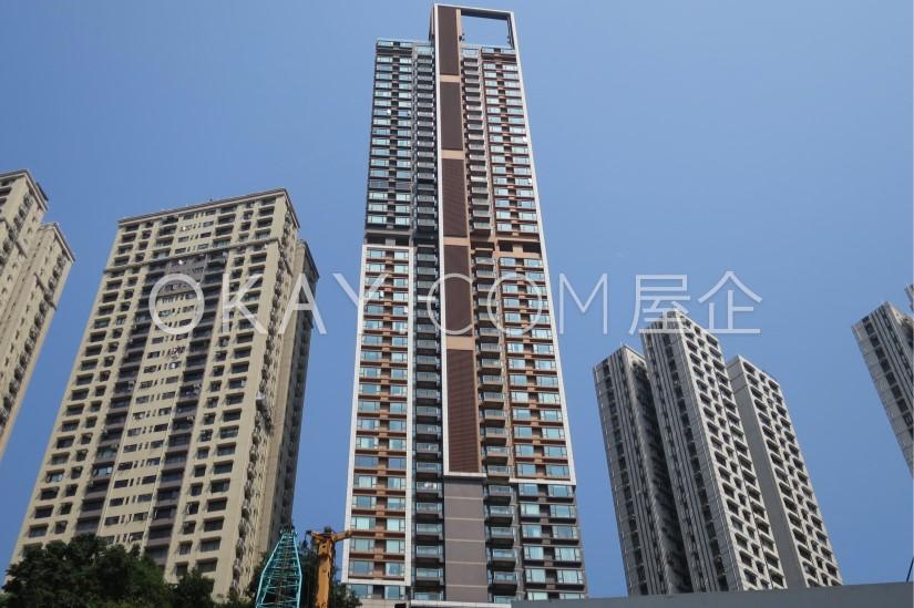 樂天峰 - 物業出租 - 1281 尺 - HKD 8.5萬 - #90659