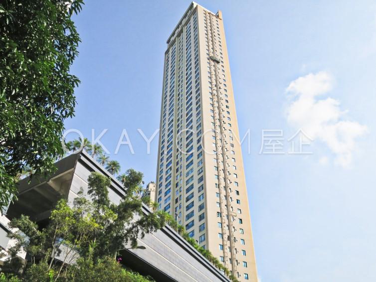 樂景園 - 物業出租 - 2583 尺 - HKD 1.2億 - #52126