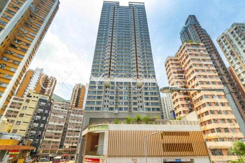 樂融軒 的 物业出售 - 筲箕湾 区 - #编号 25 - 相片 #4