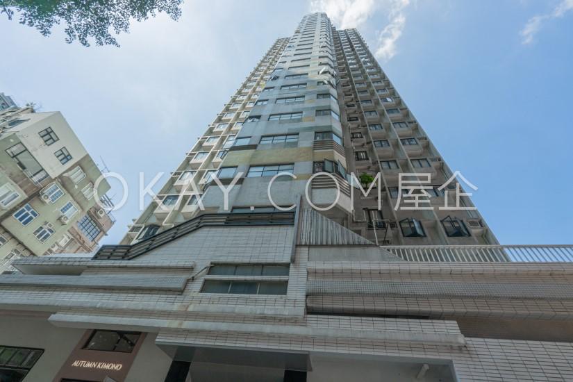 欣翠閣 - 物業出租 - 525 尺 - HKD 3.2萬 - #56876