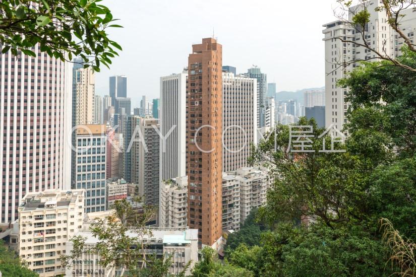 永威閣 - 物業出租 - 1478 尺 - HKD 35M - #183299