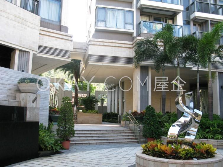 津堤 - 物業出租 - 527 尺 - HKD 7M - #303836