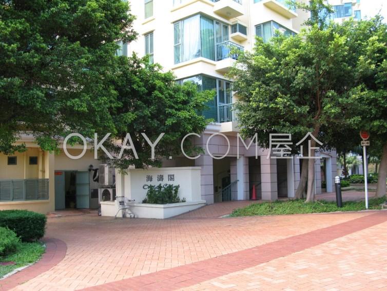 海堤居 - 海濤閣 - 物業出租 - 628 尺 - HKD 8.1M - #56838