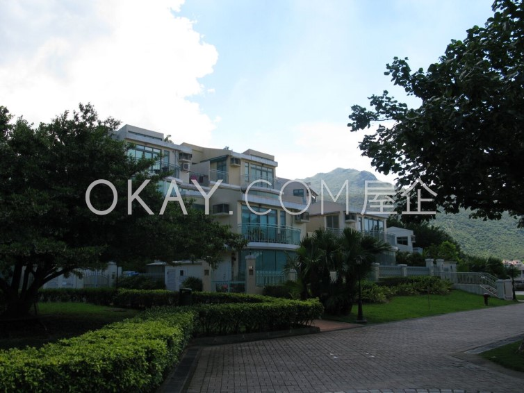 海堤居 (House) - 物业出租 - 1215 尺 - HKD 55K - #16379