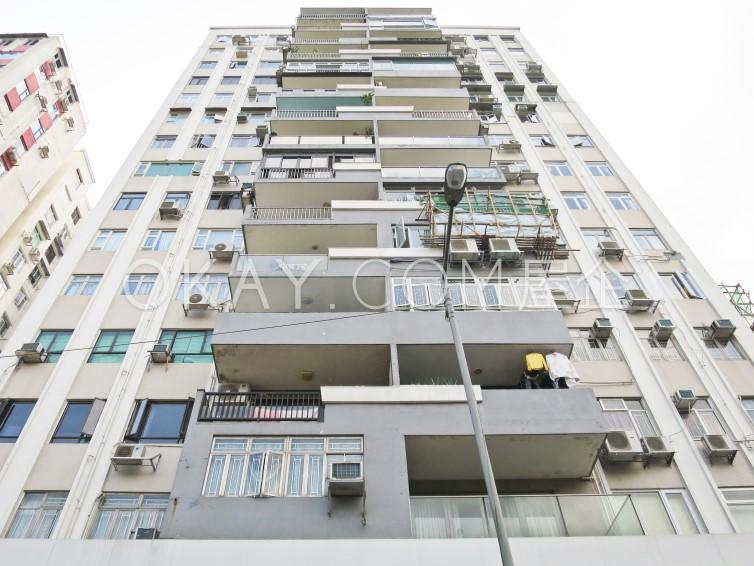 海威大廈 - 物业出租 - 1209 尺 - HKD 25.8M - #57288