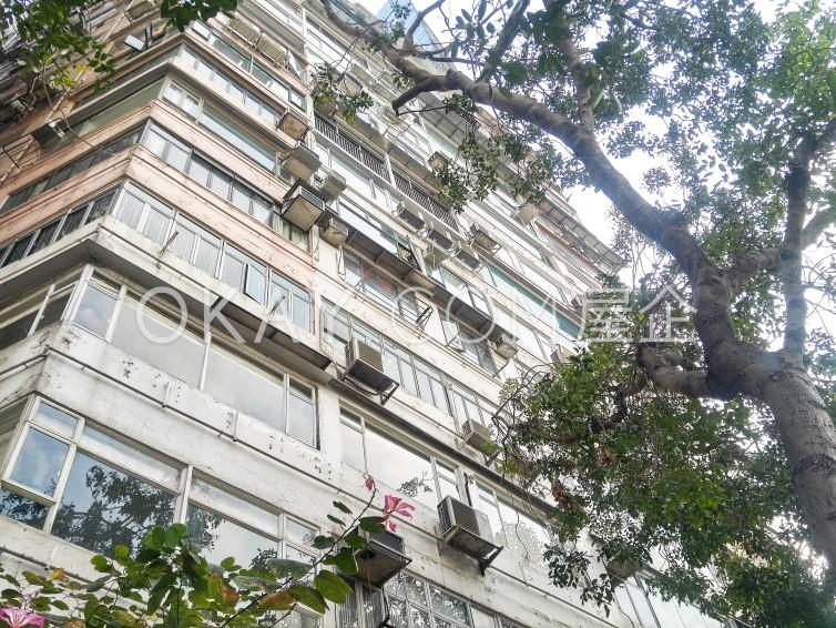 海宮大廈 - 物業出租 - 637 尺 - HKD 14.8M - #372911