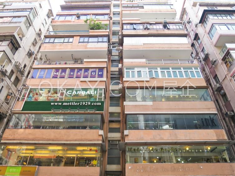 海德大廈 - 物業出租 - 1248 尺 - HKD 4.48萬 - #374671