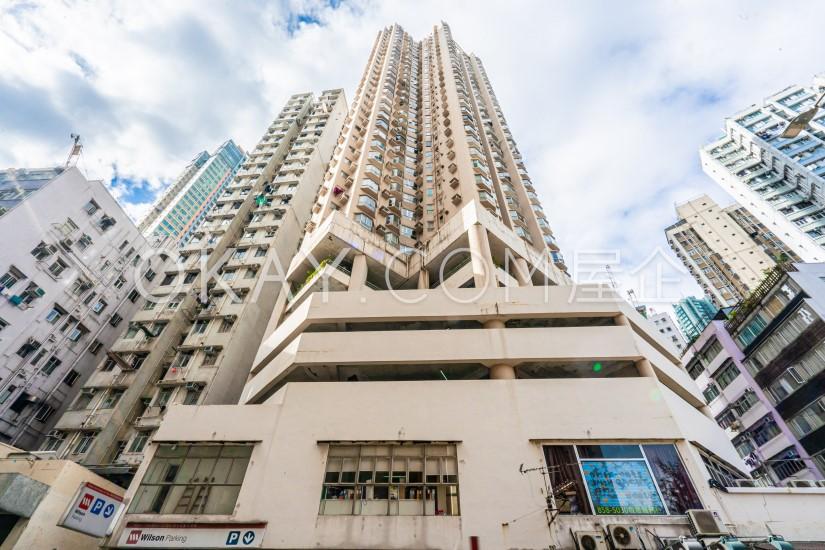 海怡花園 - 物業出租 - 422 尺 - HKD 9.4M - #2727