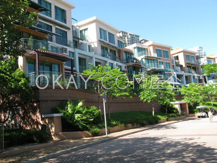 海澄湖畔一段 - 物業出租 - 1015 尺 - HKD 13.3M - #61131