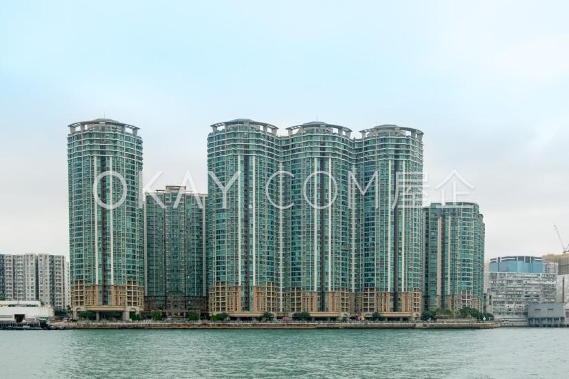 海逸豪園1期 - 綠庭軒 - 物業出租 - 544 尺 - HKD 1,188萬 - #307510