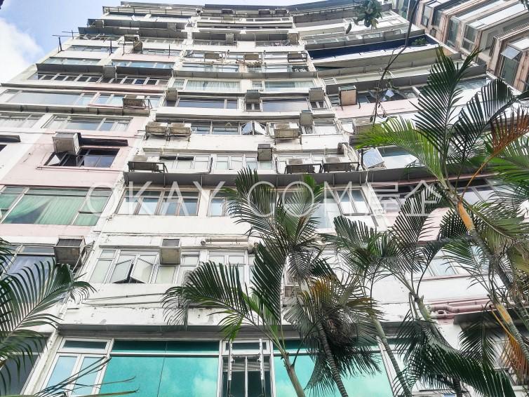 海都大廈 - 物業出租 - 748 尺 - HKD 2,244萬 - #285720