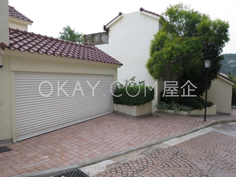 深水灣道39號 - 物业出租 - 3995 尺 - HKD 600M - #15876
