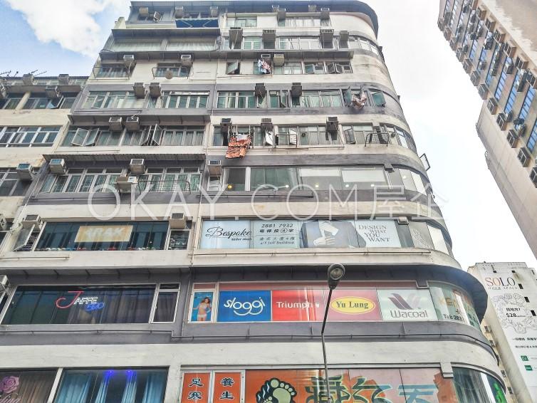 渣菲大廈 - 物業出租 - 737 尺 - HKD 3.3萬 - #375820