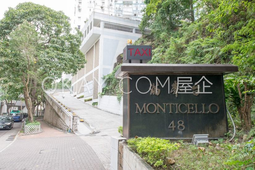 滿峰台 - 物業出租 - 1107 尺 - HKD 4.8萬 - #85363
