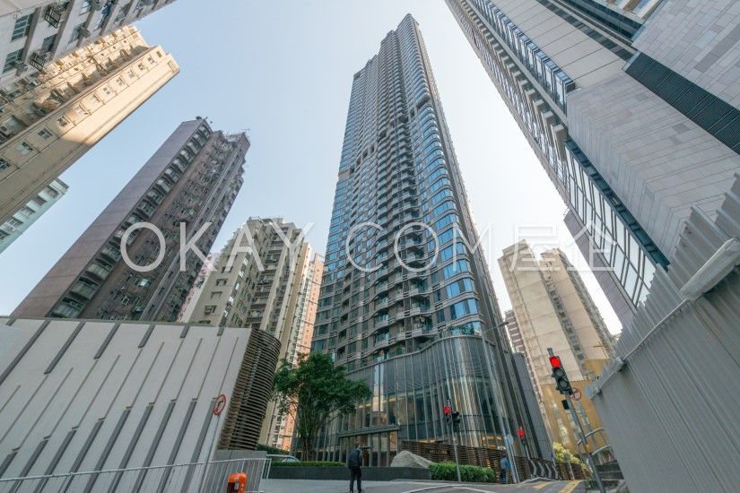 瀚然 - 物業出租 - 980 尺 - HKD 7.3萬 - #289380