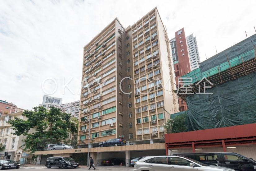 燦如閣 - 物业出租 - 1419 尺 - HKD 4,600万 - #79771