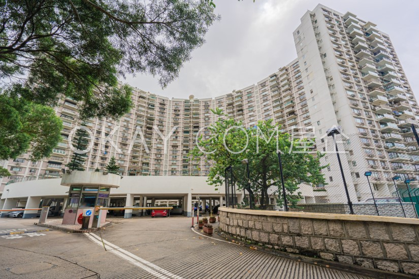玫瑰新邨 - 物业出租 - 2090 尺 - HKD 5,980万 - #12033