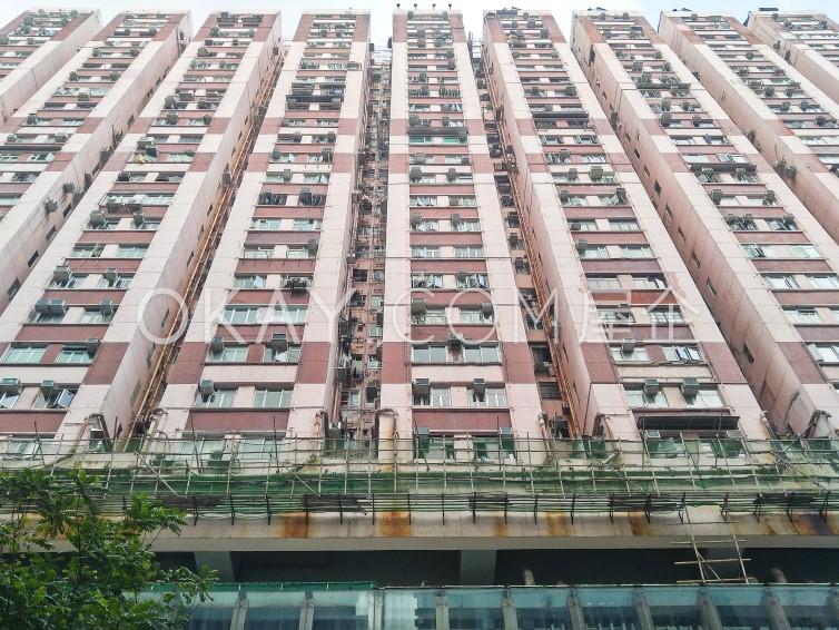 珠城大廈 - 物業出租 - 493 尺 - HKD 8.08M - #394004