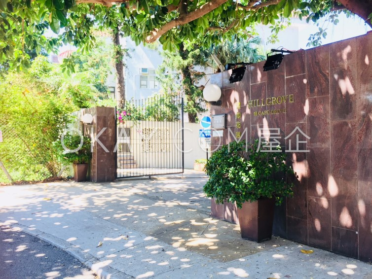 璧如村 (Apartments) - 物業出租 - 3023 尺 - HKD 13.8萬 - #383307