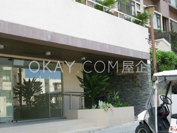 畔峰 - 觀柏樓 (H1座) 的 物业出售 - 愉景湾 区 - #编号 3307 - 相片 #1