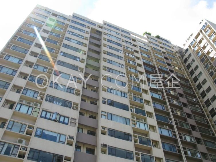 畔峰 - 觀柏樓 (H1座) 的 物业出售 - 愉景湾 区 - #编号 3307 - 相片 #2