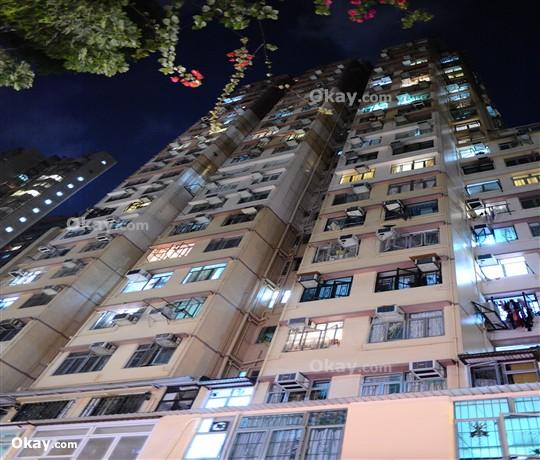 福滿大廈 - 物業出租 - 244 尺 - HKD 20K - #6693