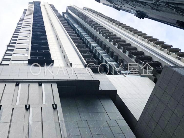 紀雲峰 - 物業出租 - 1455 尺 - HKD 6,800萬 - #90941