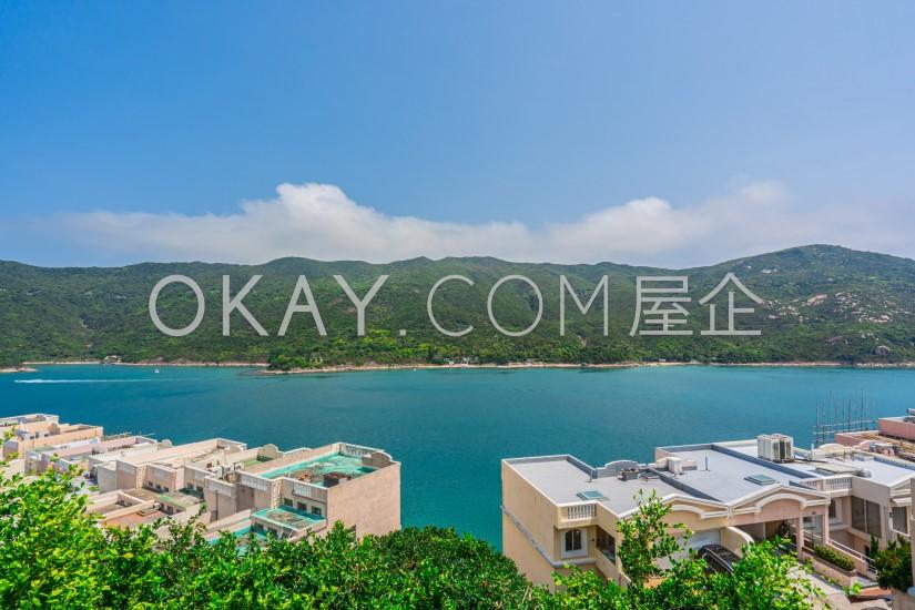 紅山半島 - 棕櫚徑 - 物業出租 - 2623 尺 - HKD 160K - #16080
