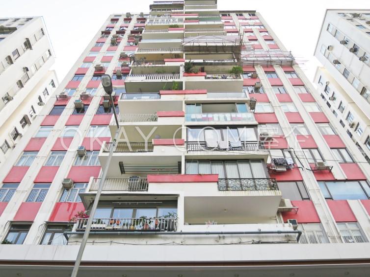 維德大廈 - 物業出租 - 1220 尺 - HKD 30M - #375506