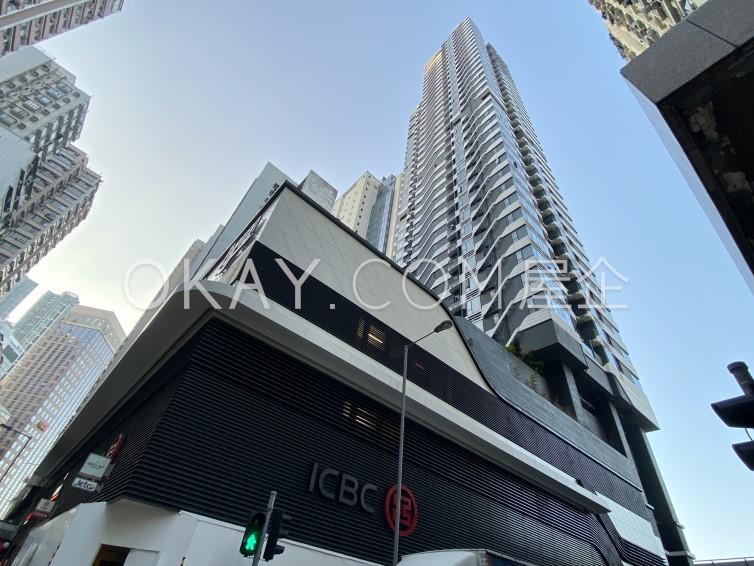 維港峰 - 物业出租 - 1129 尺 - HKD 3,950万 - #292416