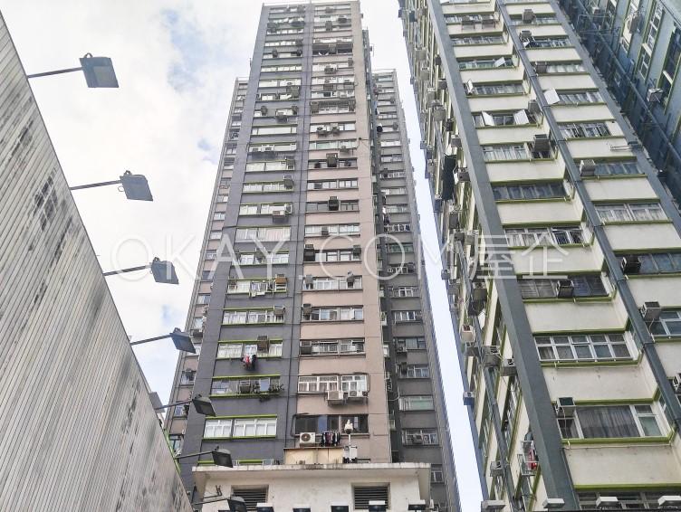 置安大廈 - 物业出租 - 465 尺 - HKD 2.3万 - #374072