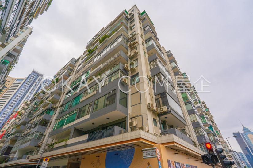 美亞美大廈 - 物业出租 - 1086 尺 - HKD 26M - #72078