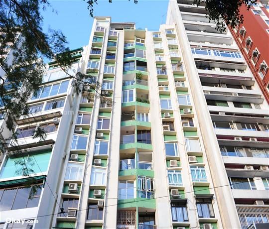 翠景樓 - 物业出租 - 996 尺 - HKD 2,800万 - #35187