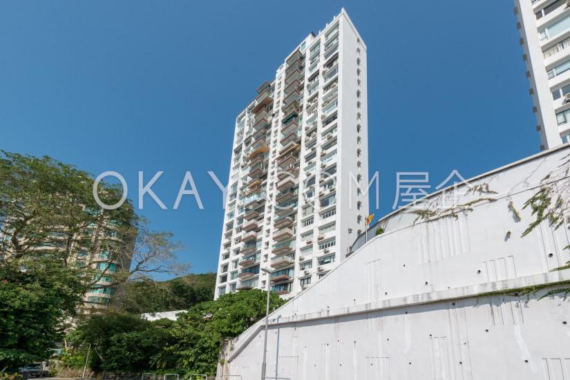 翠海別墅 - 物業出租 - 1707 尺 - HKD 4,600萬 - #35861